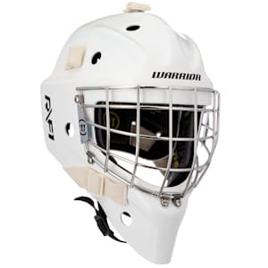Warrior Ritual F1+ Certified Goalie Mask - Senior