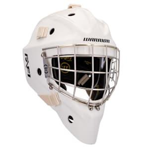 Warrior Ritual F1 Pro Certified Goalie Mask - Senior