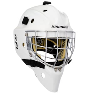 Warrior Ritual F1 Certified Goalie Mask - Junior