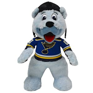 St. Louis Blues NHL 10'' Plush Mascot