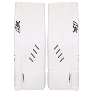 Brians OPTiK 2 Goalie Leg Pads - Senior