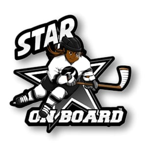 Star on Board Girl - Player
