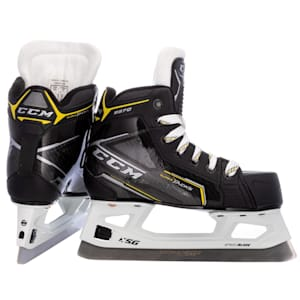 CCM Tacks 9370 Youth Ice Hockey Goalie Skates - Youth