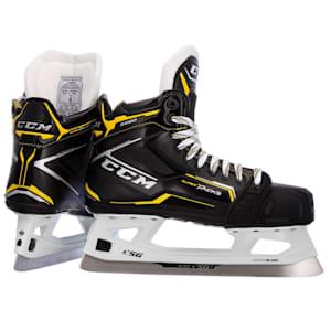 CCM Super Tacks 9380 Ice Hockey Goalie Skates - Intermediate
