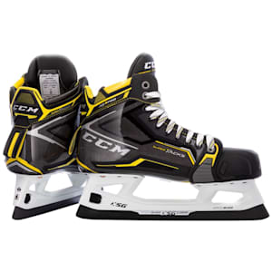 CCM Super Tacks AS3 Pro Ice Hockey Goalie Skates - Senior