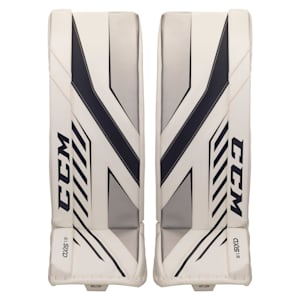 CCM Axis A1.5 Goalie Leg Pads - Junior