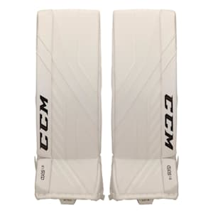 CCM Axis A1.5 Goalie Leg Pads - Junior