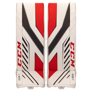 CCM Axis A1.9 Goalie Leg Pads - Intermediate
