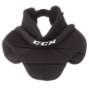 CCM BNQ Goalie Neck Guard - Senior