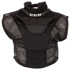 CCM BNQ Shirt Style Neck Guard - Senior