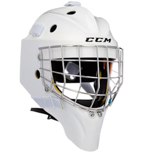 CCM Axis A1.9 Certified Goalie Mask - Senior