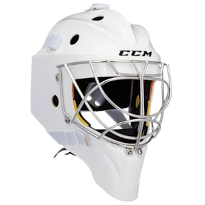 CCM Axis A1.9 Non-Certified Goalie Mask - Senior