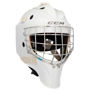 CCM Axis Pro Certified Goalie Mask - Senior