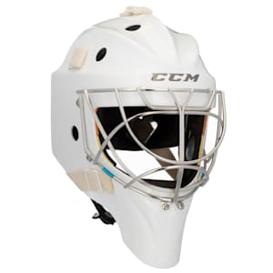 CCM Axis Pro Non-Certified Cat Eye Goalie Mask - Senior