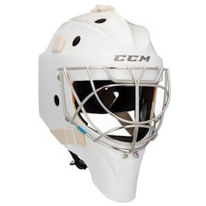 CCM Axis Pro Non-Certified Cat Eye Goalie Mask - Senior