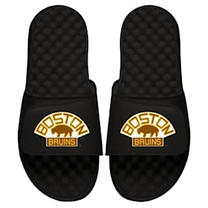 Boston Bruins Vintage Slides