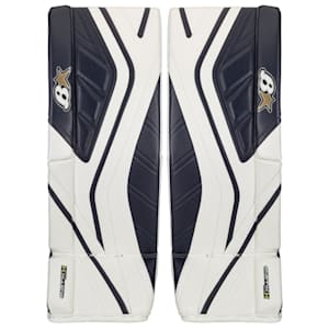 Brians GNETiK X Goalie Leg Pads - Intermediate