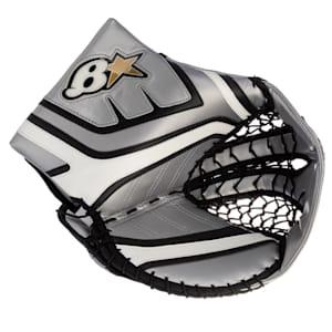 Brians GNETiK X Goalie Glove - Junior