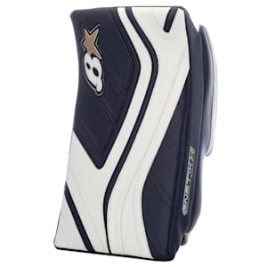 Brians GNETiK X Goalie Blocker - Intermediate