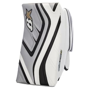 Brians GNETiK X Goalie Blocker - Senior