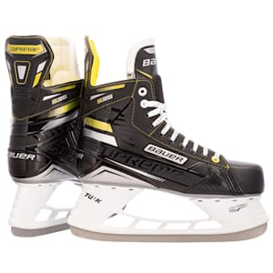 Bauer Supreme S35 Ice Hockey Skates - Intermediate