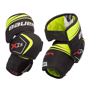 Bauer Vapor X2.9 Hockey Elbow Pads - Junior