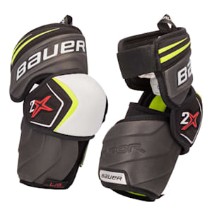 Bauer Vapor 2X Hockey Elbow Pads - Junior