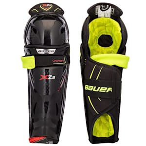 Bauer Vapor X2.9 Hockey Shin Guards - Junior