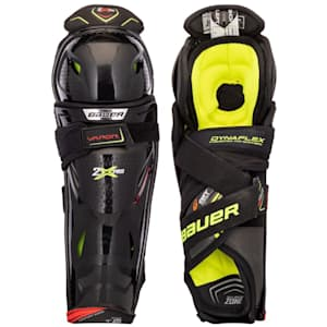 Bauer Vapor 2X Pro Hockey Shin Guards - Junior
