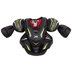 Bauer Vapor X-W Hockey Shoulder Pads - Womens