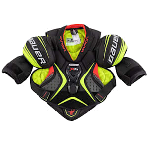 Bauer Vapor X2.9 Hockey Shoulder Pads - Junior