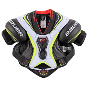 Bauer Vapor 2X Hockey Shoulder Pads - Junior
