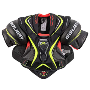 Bauer Vapor 2X Pro Hockey Shoulder Pads - Junior