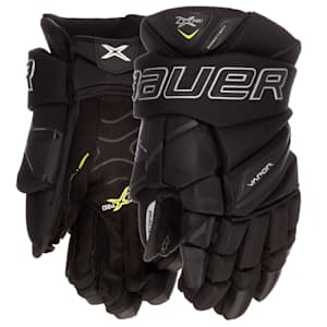 Bauer Vapor 2X Pro Hockey Gloves - Junior