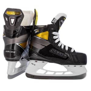 Bauer Supreme 3S Pro Ice Hockey Skates - Youth