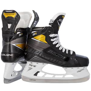 Bauer Supreme 3S Pro Ice Hockey Skates - Junior