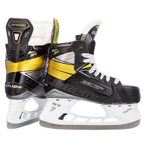 Bauer Supreme 3S Ice Hockey Skates - Junior