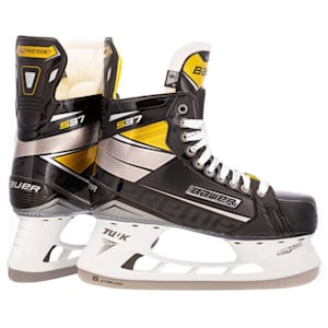 Bauer Supreme S37 Ice Hockey Skates - Intermediate