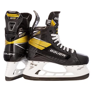 Bauer Supreme Ultrasonic Ice Hockey Skates - Intermediate