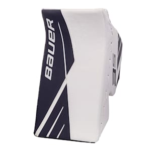 Bauer Supreme 3S Goalie Blocker - Intermediate