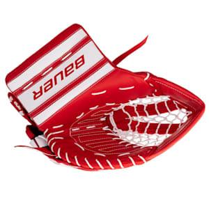 Bauer GSX Goalie Glove - Senior