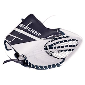 Bauer Supreme 3S Goalie Glove - Intermediate