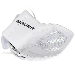 Bauer Supreme Ultrasonic Goalie Glove - Senior