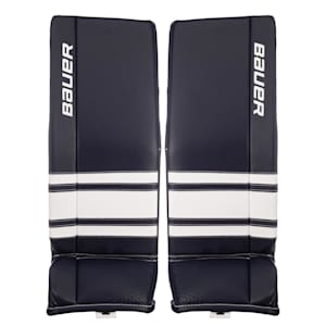 Bauer GSX Goalie Leg Pads - Junior