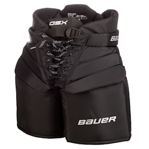 Bauer GSX Hockey Goalie Pants - Junior