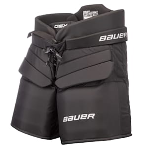 Bauer GSX Hockey Goalie Pants - Senior