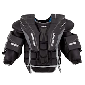 Bauer GSX Goalie Chest Protector - Junior