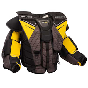 Bauer Supreme Ultrasonic Goalie Chest Protector - Senior