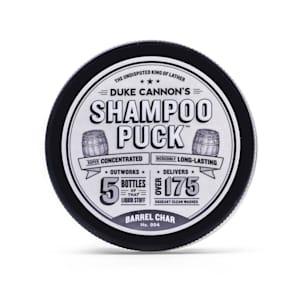 Duke Cannon Shampoo Puck