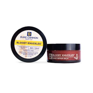 Duke Cannon Bloody Knuckles Hand Balm - Travel Size